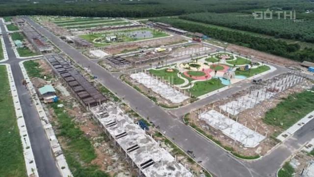 Với tầm 300tr có sẵn + vay thêm NH thì có thể mua đất nền ở Bình Dương khu đô thị được không