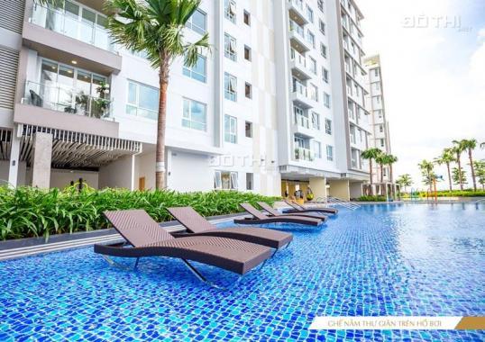 Chuyên căn hộ Sala - Đại Quang Minh giá tốt - 5.7 tỷ/2PN - 0919462121