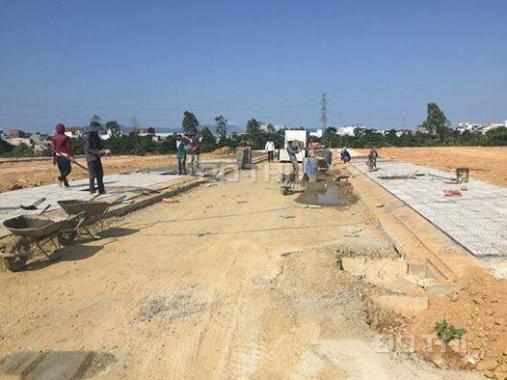 Bán đất đường 5.5m, 7.5m, 10.5m dự án New Đà Nẵng City. LH: 0935110880