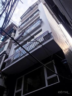 Nhà bán Lò Đúc - Hòa Mã - Hai Bà Trưng - 15m ra phố, thang máy 49m2