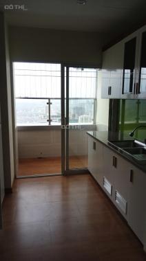 Cho thuê chung cư 90 Nguyễn Tuân, căn góc 100m2, 3PN, đồ CB, giá 10 triệu/th. LH 0986.896.498