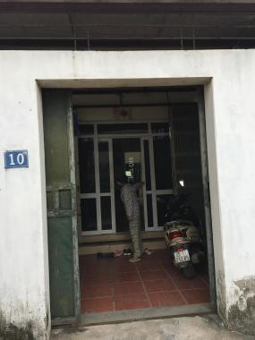 Bán 70m2 nhà cấp 4 chưa sổ, giá 900tr tại Phú Lãm, Hà Đông