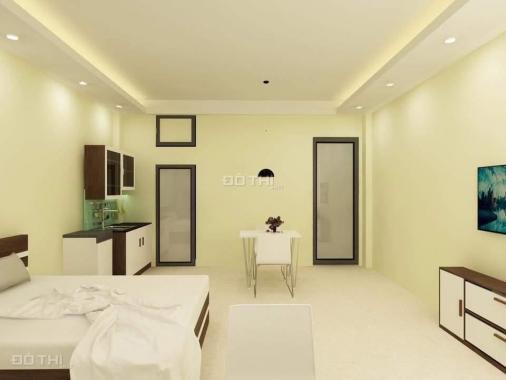 Đầu tư siêu lợi nhuận, DT: 125m2 x 7T, bán nhà dịch vụ cho thuê tại Đống Đa, Hà Nội