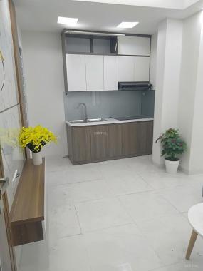 Chung cư FPT-Cầu Giấy, giá từ 615tr 1 căn hộ 1-2 phòng ngủ, dọn về ở ngay