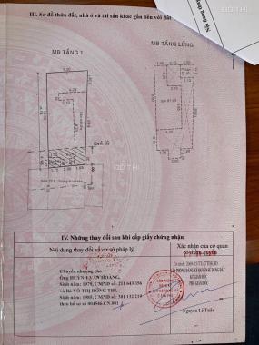 Bán đất tại Đường Dương Đức Hiền, Phường Tây Thạnh, Tân Phú, Hồ Chí Minh, dt 84,5m2, giá 5,9 tỷ
