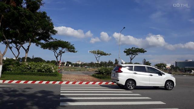 Cần bán 5 lô đất liền kề khu F Kim Long City ngang 6m5 đối lưng trục 60m Nguyễn Sinh Sắc, Đà Nẵng