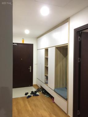 Chính chủ cần bán căn hộ 3 pn tại khu đô thị Gamuda tòa The Two, trần Phú, Hoàng Mai, HN