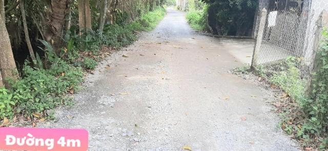 Chính chủ cần bán đất mặt tiền Bình Nhâm 23, đường 5m, cách Nguyễn Chí Thanh 50m, hàng xóm đông đúc