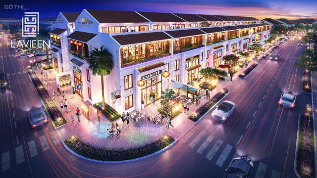 Bán đất nền dự án tại dự án Lavieen, Hội An, Quảng Nam