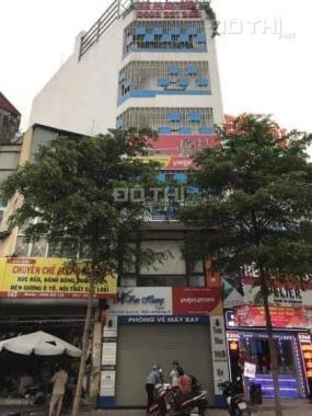 Nhà mặt phố Khuất Duy Tiến - Vỉa hè 5m - 7 tầng thang máy - Kinh doanh siêu đỉnh