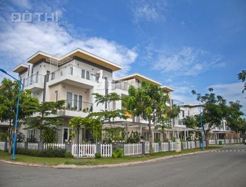 Khách kẹt vốn kinh doanh cần bán gấp Melosa Garden DT 5x25m giá 6.5 tỷ - sổ hồng, LH 0931829283