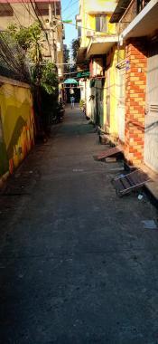 Bán căn hộ tập thể đại học Sư Phạm 1 - Trần Quốc Hoàn - Cầu Giấy - HN, DT: 65m2