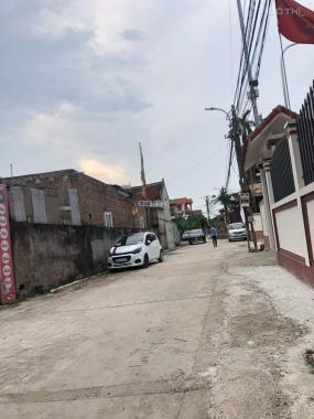 Chính chủ bán đất Thái Phù, kinh doanh nhỏ, giá: 1.1 tỷ. Lh: 0334415555