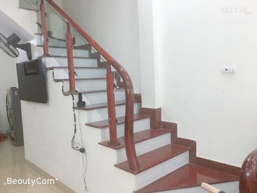 Bán nhà phố Nguyễn Chí Thanh 51m2, 4T, MT 3.5m, ngõ ôtô kinh doanh, giá 6.8 tỷ
