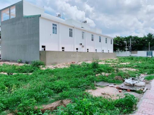 550 tr sở hữu ngay trong tay lô đất cuối năm ưu đãi tại đường 22/12, Thuận An, Bình Dương