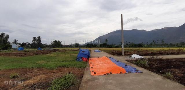 Bán đất tại Xã Diên Toàn, Diên Khánh, Khánh Hòa. Diện tích 83.9m2, giá 629 triệu