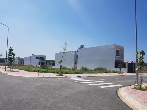 Bán đất tại Xã Hội Nghĩa, Tân Uyên, Bình Dương diện tích 100m2 giá TT 480 triệu chính chủ