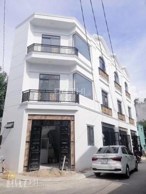 Bán nhà riêng tại đường Liên Khu 5-6, Phường Bình Hưng Hòa B, Bình Tân, Hồ Chí Minh