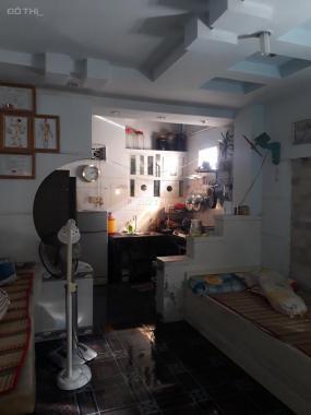 Bán nhà hẻm xe hơi 64 Đào Tông Nguyên - Nhà Bè