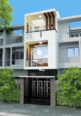 Cần bán gấp nhà HXH Mai Xuân Thưởng, KDC sầm uất Q6, DT: 37m2, giá 6,2 tỷ, 4 lầu