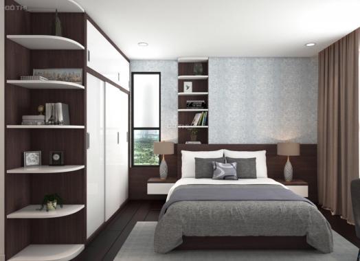 Vietcombank ưu đãi lãi suất khi mua căn hộ The Sun Avenue, Quận 2, nhận nhà hoàn thiện ở ngay
