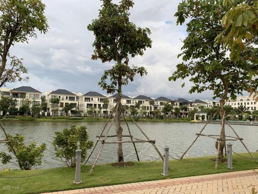 Nhà phố Lakeview 1 trệt 3 lầu giá 9,9 tỷ 5x20m, công viên thoáng. LH 093 93 114 95 Phát
