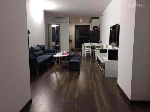 Bán căn hộ góc 3 PN liền kề Times City giá 2 tỷ 130, sổ đỏ chính chủ, về ở ngay. LH: 0354428482