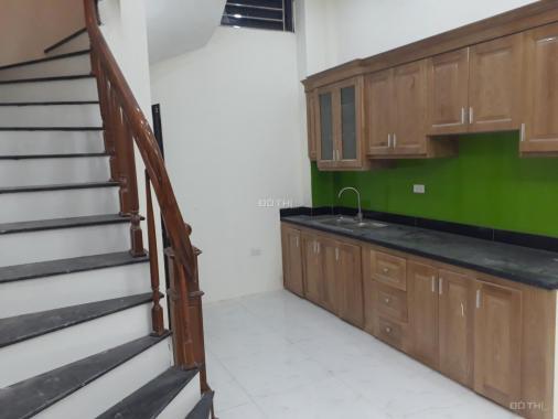 Giá cực rẻ chỉ 2.4 tỷ, nhà mới 4 tầng tại Tân Triều, Thanh Trì, Hà Nội. LH 0965164777