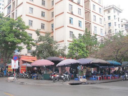 Cho thuê căn hộ chung cư N1AB Trung Hòa Nhân Chính, 70m2 đồ cơ bản 8 triệu/tháng