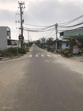Bán lô đất khu gia đình quân đội, Hòa Khánh Bắc, Liên Chiểu, ĐN, giá: 2,4 tỷ