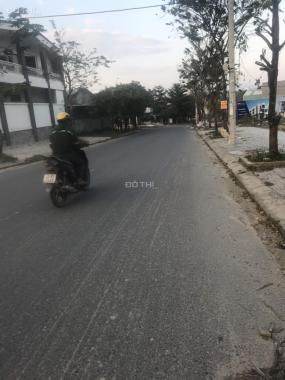 Chính chủ bán gấp lô đất mặt tiền đường Lê Đình Kỵ, gần bến xe Đà Nẵng