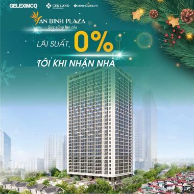 Sở Hữu CH 3PN An Bình Plaza, chỉ 2.4 tỷ - 97 Trần Bình - tặng NT 70 triệu - vay 0% đến khi nhận nhà