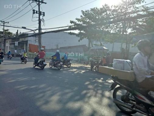 Bán lô đất 2 mặt tiền An Dương Vương, p. An Lạc, Bình Tân, giáp ranh Quận 6, DT 1448m2