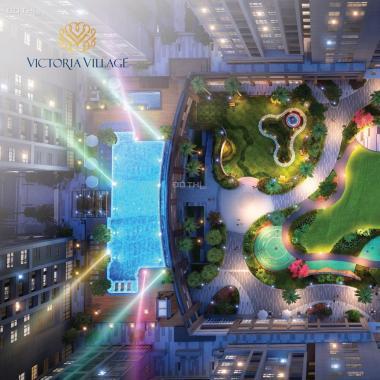 Căn hộ Victoria Village trung tâm quận 2, giá 2.6 tỷ/căn 2PN 1 WC 093 93 114 95 Phát