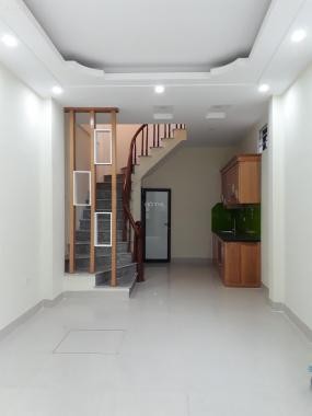 Bán nhà Dương Nội lô góc nhà mặt ngõ, 33m2 x 4T nhà cực hot giá 1.85 tỷ