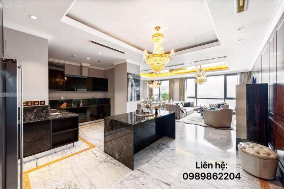 Bán căn hộ chung cư cao cấp tại D' Palais Louis - số 6 Nguyễn Văn Huyên, liên hệ: 098.986.2204
