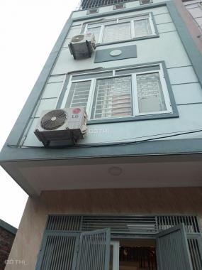 Chưa đến 1 tỷ có ngay nhà mới phố Yên Nghĩa, Hà Đông, full NT, oto đỗ cửa, 38m2*4T. LH 0788908686
