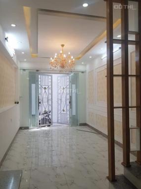 Bán nhà sổ đỏ chính chủ Tam Trinh, 33m2 x 4 tầng, giá 2,75 tỷ, Hoàng Mai, Hà Nội
