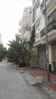 Bán nhà phố Nguyễn Viết Xuân, Hà Đông. DT 48m2, MT 4m, giá 5.7 tỷ