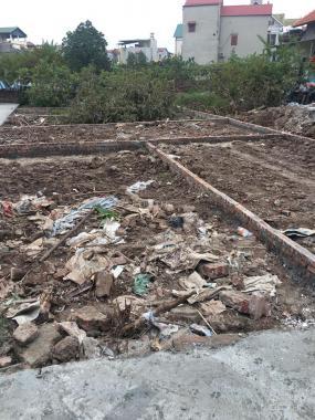 Bán đất Đông Dư trong đê giá hơn 700 triệu bao phí sang tên và phí môi giới