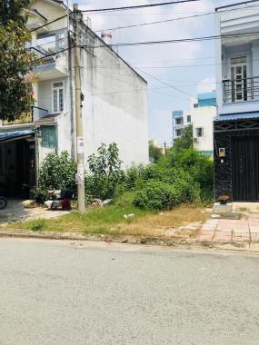Sang 3 lô đất đường Số 7 KDC Tân Tạo, Bình Tân, ngay chợ Bà Hom, 90m2, giá 3,3 tỷ/nền, SHR