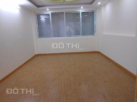 Bán nhà ngõ 105/54, Láng Hạ, Huỳnh Thúc Kháng, DT 38m2 x 5 tầng mới tinh, 5,4 tỷ
