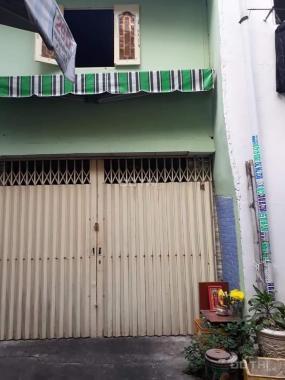 Bán nhà riêng tại đường Nguyễn Đình Chi, Phường 9, Quận 6, DTSD 32m2, giá 2.4 tỷ