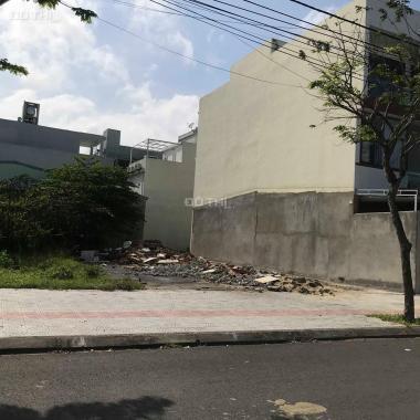 Bán nhanh lô đất Bùi Trang Chước sát ngã tư Nguyễn Ân