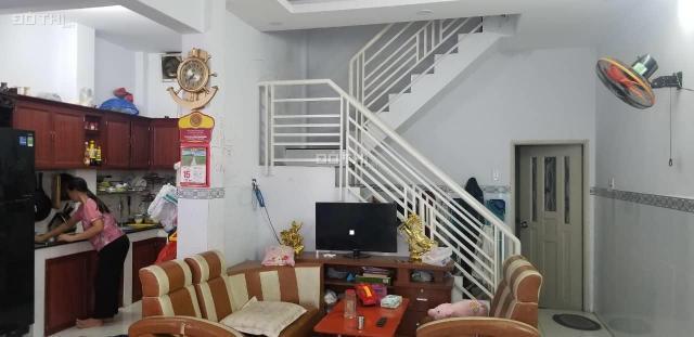 Mua nhà đón tết! Nhà bán P10 quận Tân Bình, HXH, 1 trệt, 2 lầu, 4 PN, 43m2, giá 5,2 tỷ