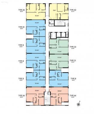 Gấp, chỉ còn duy nhất 2 căn hộ Citi Soho giá rẻ nhất trước tết ạ. Vị trí mát mẻ, view hồ bơi