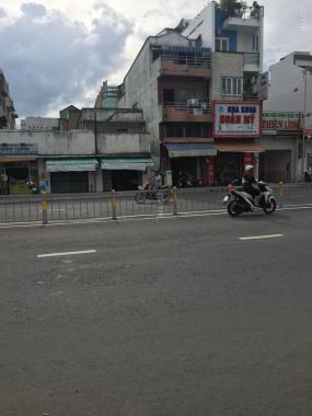 Nhà mặt tiền 73 Nguyễn Văn Luông, DT 12x19m
