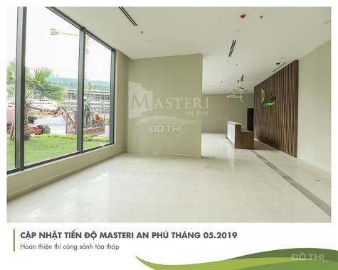05 căn giá tốt Masteri An Phú, 2PN 3,7 tỷ - 1PN 2,9 tỷ - 3PN 5,5 tỷ, Masteri Thảo Điền