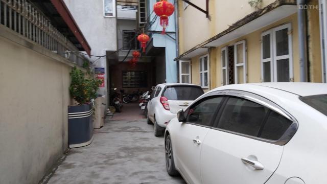Bán nhà 3,5 tầng Bùi Bằng Đoàn - Hà Đông. Cách chợ Hà Đông 50m