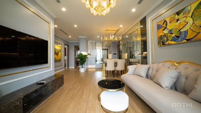 Bán chung cư Vinhomes Gardenia: Căn hộ tầng 19 tòa A3, 79m2, 2PN sáng, SĐCC, LHTT: 0904935985